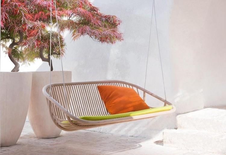 balancelle-jardin-suspendre-Swing-design-Paola-Lenti
